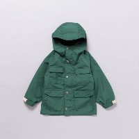 SALE【バイヤーズコレクション(BUYER'S COLLECTION)】 【SIERRA DESIGNS】【FOR KIDS】65/35 MOUNTAIN TRAIL PARKA グリーン系