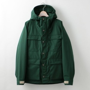 SALE【バイヤーズコレクション(BUYER'S COLLECTION)】 【SIERRA DESIGNS】65/35 MOUNTAIN TRAIL PARKA グリーン系