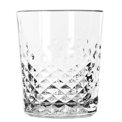 Libbey 56616Perfect Scotchガラス12オンス Pack of 1 925500