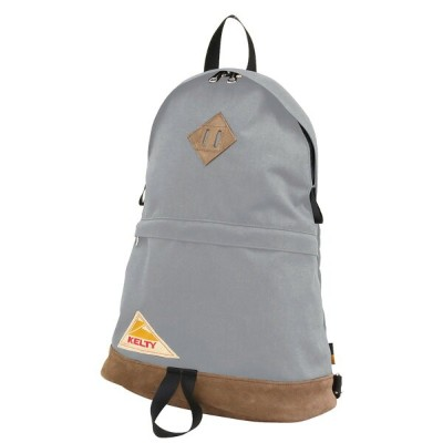 KELTY(ケルティ) VINTAGE GIRL'S DAYPACK HD2 15L Gray 2592115