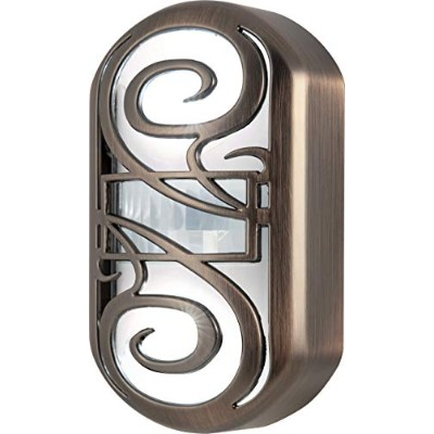 GE Nightlight Motion Activated, Oil Rubbed Bronze