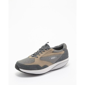MBT SINI LUX MCHARCOAL GRAY○700959 Charcoal gray スニーカー