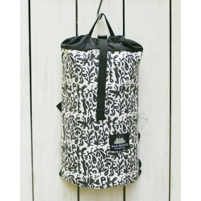 Buck Products x Ty Williams Bucket Bag Mini backpack / Canvas Sea Shadow バック プロダクツ バケットバック ミニ /...