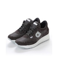 AGILE BY RUCOLINE 1304 A SNEAKERS○AG1165BW00747 Grafite コンフォート