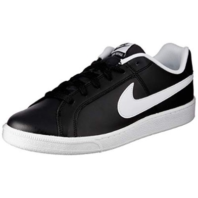 Nike Court Royale [749747-010] Men Casual Shoes Black/White