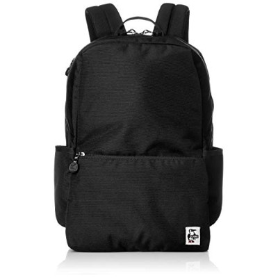 [チャムス] CHUMS Eco Sacoche Day Pack Black