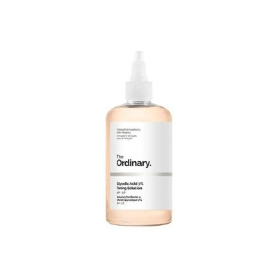 The Ordinary Glycolic Acid 7% Toning Solution The Ordinary Glycolic Acid 7% Toning Solution 240ml ...