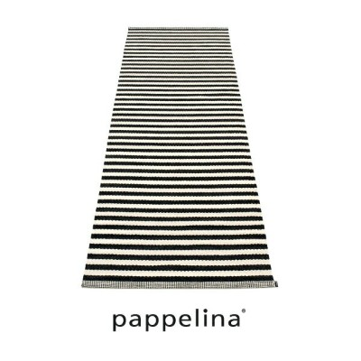 pappelina パペリナpappelina社 正規販売店Duo Knitted Rugデュオ ラグマット85-260(キッチンマット/玄関マット)