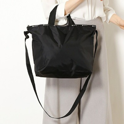 EASY CARRY TOTE/オニキス/レスポートサック(LeSportsac)