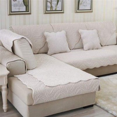 """ostepdecorソフトPetrisキルト風ソファー家具プロテクターCouch Slipcoverペット犬の子キッズ