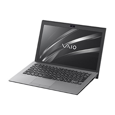VAIO S11 VJS11291211S 11.6型ノートPC シルバー [Office付・Win10 Home・Core i5・SSD 128GB・メモリ 8GB]