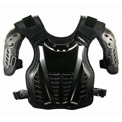 コミネ SK-600 チェストガード (S size) KOMINE 04-600 CHEST GUARD (S Size)