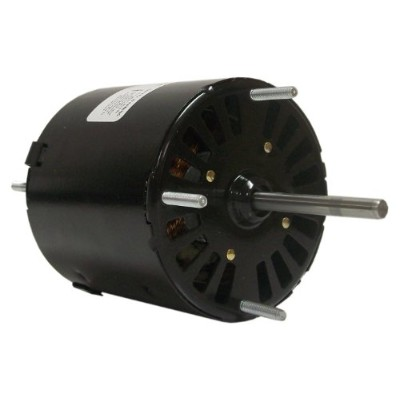 Fasco D210 3.3-Inch General Purpose Motor, 1/25 HP, 115 Volts, 3000 RPM, 1 Speed, 1.3 Amps, OAO...