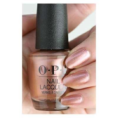 OPI ネイル 【定形外送料無料】OPI(オーピーアイ) NL-L15 Made It To the Seventh Hill!(Pearl)(メイド イット トゥ ザ セブンス ヒル!) opi...