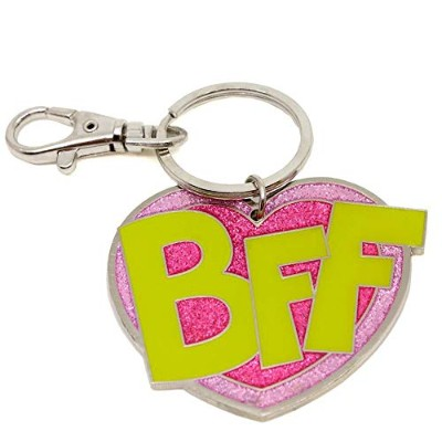 Charm It! BFF キーチェーン