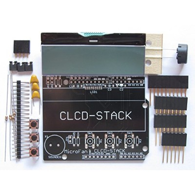 CLCD-STACK シールドキット