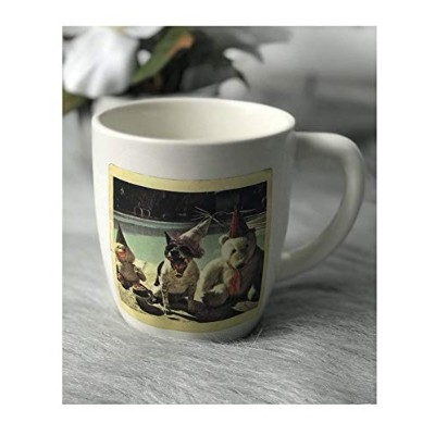 Rae Dunn byマゼンタThrow Yourself a Party Mug