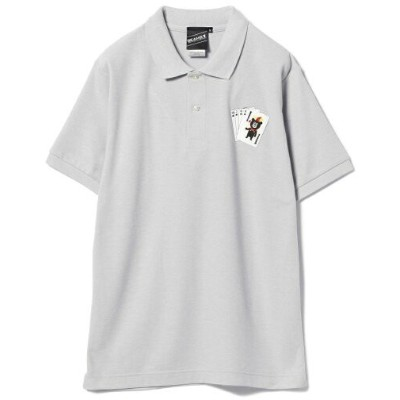 【SALE/10%OFF】BEAMS T 【SPECIAL PRICE】The Wonderful! design works. / Trump Bear Polo ビームスT カットソー【RBA...