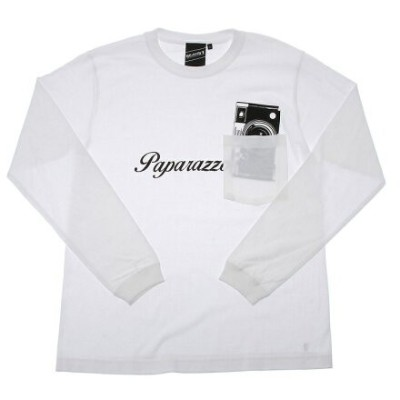 【SALE/10%OFF】BEAMS T 【SPECIAL PRICE】Gimmick Pocket Long Sleeve Tee ビームスT カットソー【RBA_S】【RBA_E】