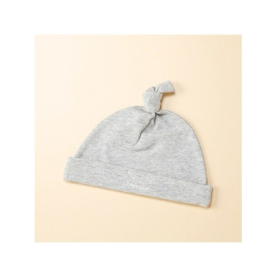 【SALE/70%OFF】COMME CA ISM 羽根刺繍ニットキャップ コムサイズム 帽子/ヘア小物【RBA_S】【RBA_E】