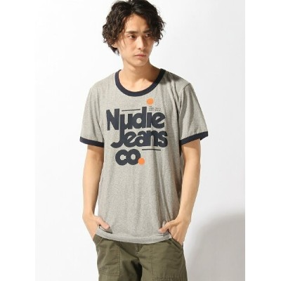 【SALE/30%OFF】nudie jeans nudie jeans/(M)Kurt_SS-Tシャツ ヌーディージーンズ / フランクリンアンドマーシャル カットソー【RBA_S】【RBA_E】...