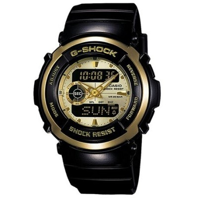 G-SHOCK/BABY-G/PRO TREK G-SHOCK/(M)G-300G-9AJF/Treasure Gold カシオ ファッショングッズ【送料無料】