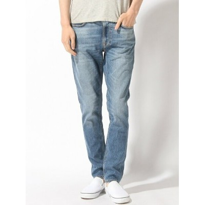 【SALE/20%OFF】nudie jeans nudie jeans/(M)Lean Dean_スリムジーンズ ヌーディージーンズ / フランクリンアンドマーシャル パンツ/ジーンズ【RBA_S...
