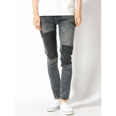 【SALE/20%OFF】nudie jeans nudie jeans/(M)Skinny Lin_スキニージーンズ ヌーディージーンズ / フランクリンアンドマーシャル パンツ/ジーンズ【RBA...