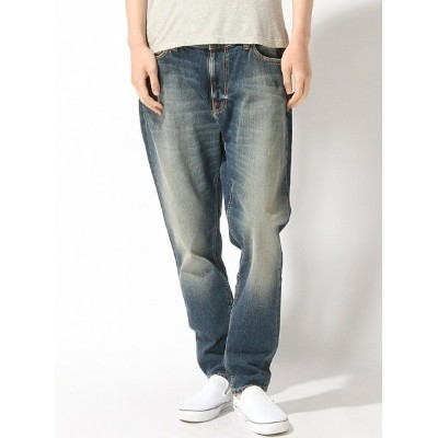 【SALE/40%OFF】nudie jeans nudie jeans/(M)Brute Knut_スリムジーンズ ヌーディージーンズ / フランクリンアンドマーシャル パンツ/ジーンズ...