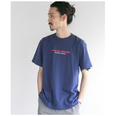 【SALE/50%OFF】URBAN RESEARCH Vincent et Mireille×URBAN RESEARCH 別注logo t-shirts アーバンリサーチ カットソー【RBA_S...
