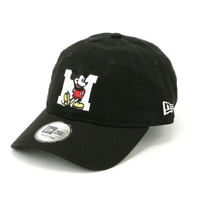 【SALE/20%OFF】NEWERA/NEWERA×MICKEY CAP ジャックローズ 帽子/ヘア小物【RBA_S】【RBA_E】