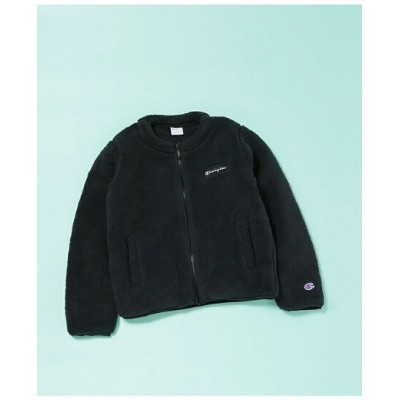 【SALE/40%OFF】Champion SHELPA CARDIGAN ナノユニバース コート/ジャケット【RBA_S】【RBA_E】