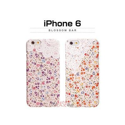 その他 Happymori iPhone6 Blossom Bar アップル ds-1823329