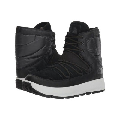 ザ ノースフェイス The North Face メンズ シューズ・靴 ブーツ【Ozone Park Winter Boot】TNF Black/Tin Grey