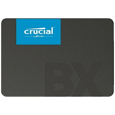 CRUCIAL クルーシャル CT480BX500SSD1 内蔵SSD Client SSD [480GB /2.5インチ]【バルク品】 [CT480BX500SSD1JP]