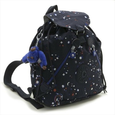 Kipling K16998 BUSTLING リュックサック レディース Galaxy Party キプリング【送料無料】