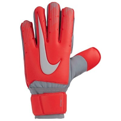 ナイキ Nike ユニセックス サッカー グローブ【Spyne Pro Goalkeeper Gloves】Light Crimson/Wolf Grey/Pure Platinum