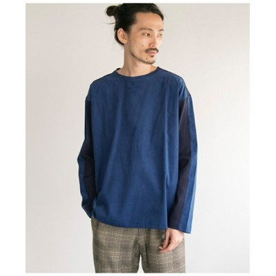 【SALE/50%OFF】URBAN RESEARCH Vincent et Mireille CONBINATION LONG-SLEEVE TEE アーバンリサーチ カットソー【RBA_S】...