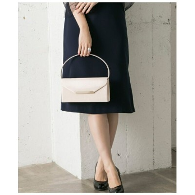【SALE/30%OFF】URBAN RESEARCH COUTURE MAISON サテンBAG アーバンリサーチ バッグ【RBA_S】【RBA_E】【送料無料】