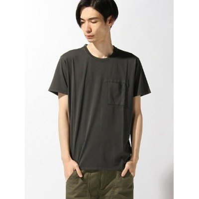【SALE/20%OFF】nudie jeans nudie jeans/(M)Anders_SS-Tシャツ ヌーディージーンズ / フランクリンアンドマーシャル カットソー【RBA_S】【RBA...