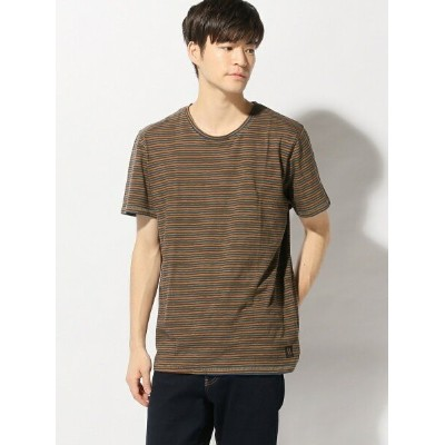 【SALE/40%OFF】nudie jeans nudie jeans/(M)Anders ヌーディージーンズ / フランクリンアンドマーシャル カットソー Tシャツ【送料無料】