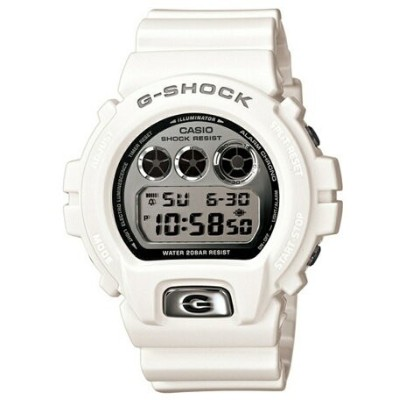 G-SHOCK/BABY-G/PRO TREK G-SHOCK/(M)DW-6900MR-7JF/Metallic Dial カシオ ファッショングッズ【送料無料】