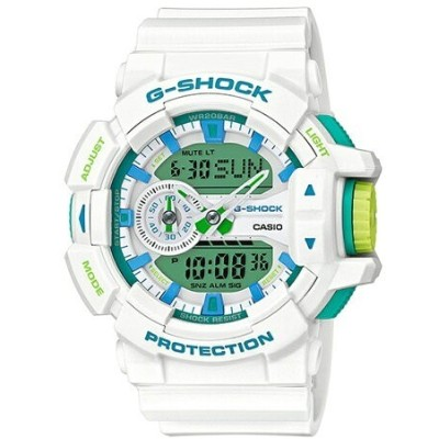 G-SHOCK/BABY-G/PRO TREK G-SHOCK/(M)GA-400WG-7AJF/Sporty Mix カシオ ファッショングッズ【送料無料】