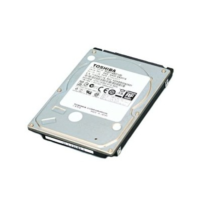 東芝 2.5型HDD 5400rpm 7mmHシリーズ SATA 6Gb/s 500GB 5400rpm 8MB 7mm(MQ01ABF050)【smtb-s】