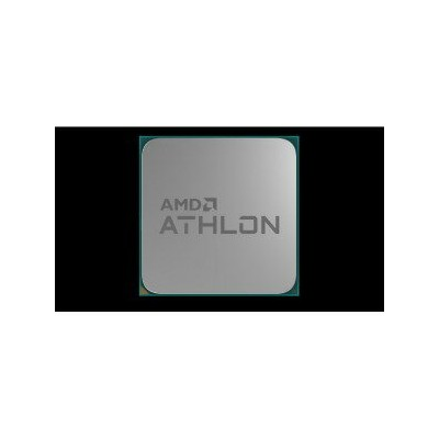 AMD AMD Athlon200GE(2C4T、TDP35W、AM4)With Cooler YD200GC6FBBOX