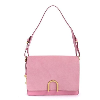 FOSSIL (レディース)FINLEY SHOULDER BAG ZB7455 フォッシル バッグ【送料無料】