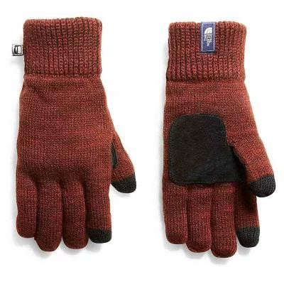 ザ ノースフェイス The North Face 手袋・グローブ Salty Dog Etip Glove Sequoia Red