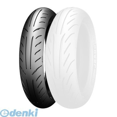 ミシュラン(MICHELIN) [38040] POWER PURE SC F/R 120/70−12 M/C 51P TL