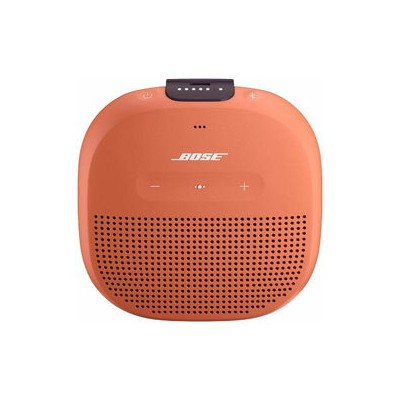 BOSE ブルートゥーススピーカー (オレンジ) SoundLink Micro Bluetooth speaker (SLINKMICROORG)