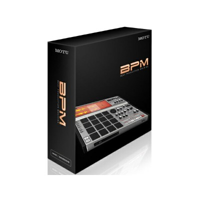 MOTU ( マーク オブ ザ ユニコーン ) BPM 1.5 - Beat Production Machine -